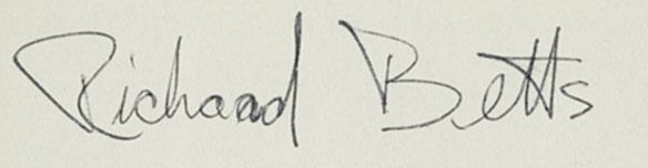 rock autographs